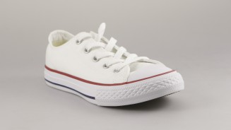 CONVERSE CANVAS CORDON PUNTERA