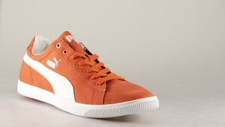 PUMA CANVAS CORDON TEJIDO ANAGRAMA LATERAL