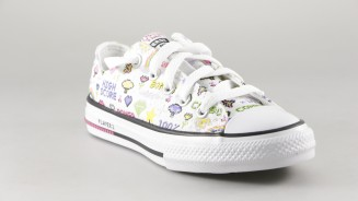 CONVERSE ZAPATILLA CODON EMOTICONOS MULTICOLOR