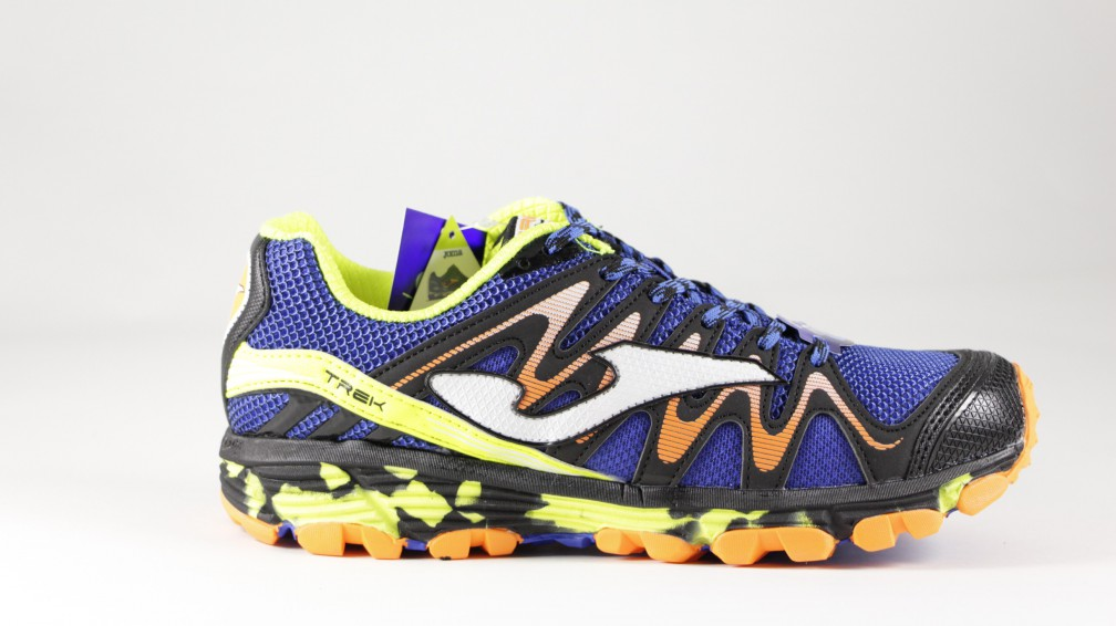 DEPORTIVO CORDON TRAIL MULTICOLOR