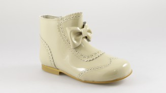 BAMBI SHOES BOTIN LAZO COPETE