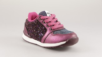 MUSTANG KIDS DEPORTIVO CASUAL GLITTER